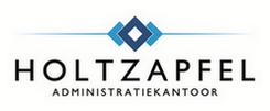 Website van Holtzapfel administratiekantoor